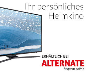 TV Heimkino - Alternate