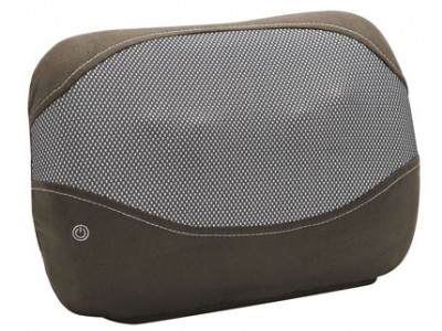 SCHOLL Shiatsu Cushion Massager, Nacken, wärmend, Shiatsu Massage
