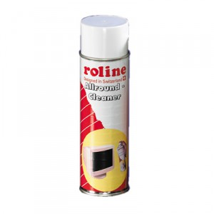 ROLINE Allround-Cleaner Aerosol, 500 ml