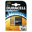 DURACELL Ultra Photo 245, 6.0 V, 1 Stk., 45x34x17 mm