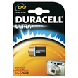 DURACELL Ultra M3 Photo CR2, 3.0 V, 1 Stk., 15x15x26 mm