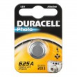DURACELL Photo PX625A, 1.5V, 1 Stk., 15.6x15.6x5.9 mm