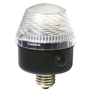 SHOWTEC City Flash Blitzer, 5 W, E27, - 11 F. p. S., spritzwasserfest