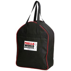 PAELLA WORLD Hockerkochertasche gross, für Hockerkocher gross, Polyester, 56x15x42 cm