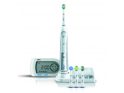 ORAL-B Triumph 5000 Smart Guide, 8800, 40000, Akku, SmartGuide