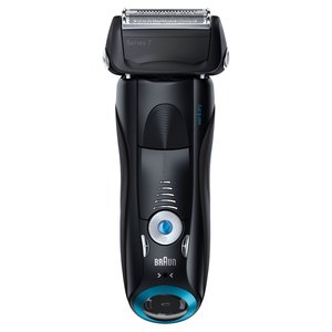 BRAUN Series 7 740s-7 w&d, 50 min, 1 h, Li-Ion, OptiFoil