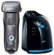 BRAUN Series 7 765cc-7, 50 min, 1 h, Li-Ion, OptiFoil, Clean&Renew