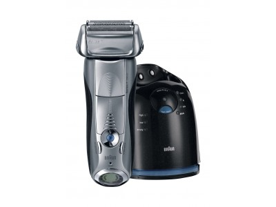 BRAUN 795cc-4, 50 min, 1 h, Li-Ion, OptiFoil, Clean&Renew