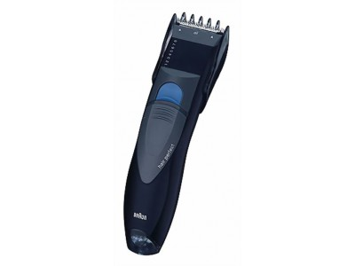 BRAUN Hair Perfect HC 50N, 30 min, 8 h, 6-11 mm