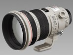 CANON EF 200 mm / 2.0 L IS USM