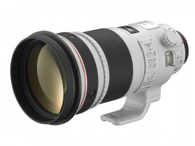 CANON EF 300 mm / 2.8 L IS USM II