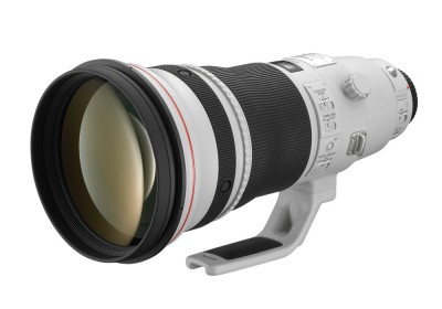 CANON EF 400 mm / 2.8 L IS USM II