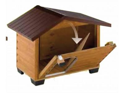 ferplast hundeh tte canada s 57x78x64 cm hk hundeh tten. Black Bedroom Furniture Sets. Home Design Ideas