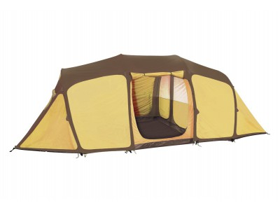 SALEWA Mirage VII, IN: 140x270x165/240x270x200 cm, PM: 40x60x80 cm, 4000 mm, 7 Personen