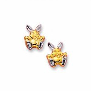Gold, 6 mm, Hase