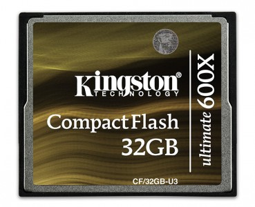KINGSTON Ultimate 3, 16-32 GB, 90x, 90x