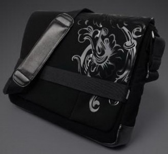 COVERIZED Deco, Messenger Bag