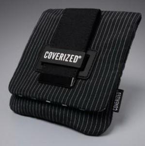 COVERIZED Tailor, Square Bag, Thin Line