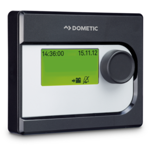 DOMETIC MPC 01, Batteriemanagement