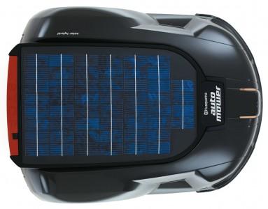 husqvarna automower solar hybrid 2 200 m2 roboter dil k lin non food onlineshop mit. Black Bedroom Furniture Sets. Home Design Ideas