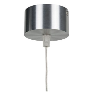 ARTECTA Cordoba, 1x 3 W LED warm-white, 1654 mm, Aluminium, IP20