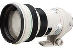 CANON EF 400 mm / 4.0 DO IS USM