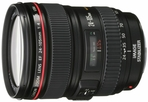 CANON EF 24-105 mm / 4.0 L IS USM