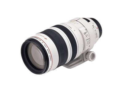 CANON EF 100-400 mm / 4.5-5.6 L IS USM