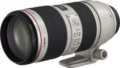 CANON EF 70-200 mm / 2.8 L IS USM II
