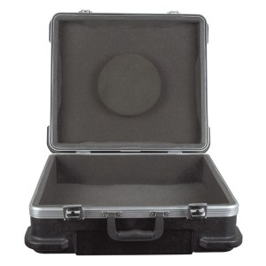 DAP ABS Turntable Case, 465x405x45/100 mm