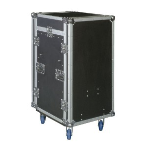 DAP Mobile DJ Case für Mixer etc.