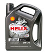 SHELL Helix Ultra Extra 5W-30, 5 l