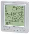 IROX Easy89 Personal Meteo Center, Meteotime Datenempfang, Funksender