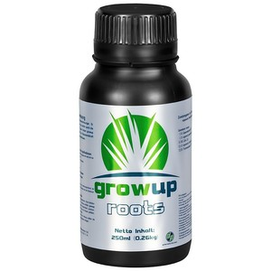 GROWUP Roots, 0.25 l, Wurzelstimulator, N/Zn