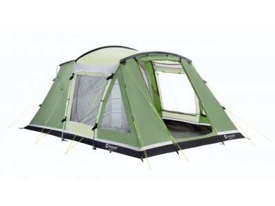 OUTWELL Birdland 4, IN: 2x 215x120x195 cm, PM: 27x82 cm, 4000 mm, 4 Personen