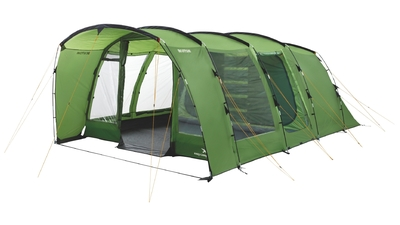 EASY CAMP Boston 600, 21.4200 m², IN: 2150x3400x1950 mm, PM: 770x340x340 mm, 3000 mm, 6 Personen