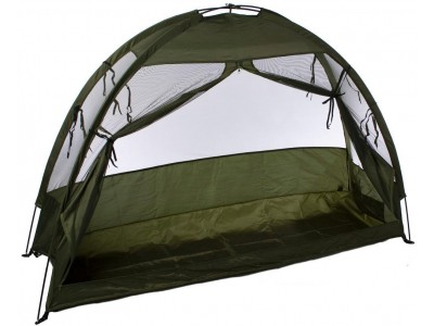 CAREPLUS Dome Shield, mit, 1 P., 2.0x0.65x1.25 m, 1550 g