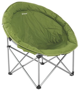 OUTWELL Moon Chair green, 96 cm, 125 kg