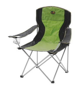 EASY CAMP Arm Chair grün, 53x40 cm, 110 kg