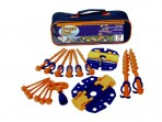 PEGGY PEG Fix&Go Sturmanker Set,