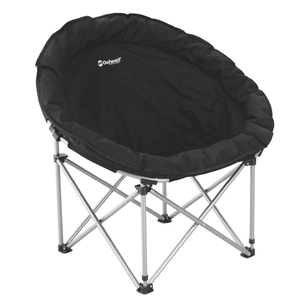 OUTWELL Moon Chair black, 96 cm, 125 kg