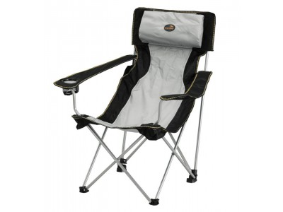 EASY CAMP Easy Hi-Back Chair, 48x49 cm, 100 kg