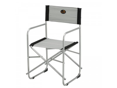 EASY CAMP Easy Director Chair, 47x42 cm, 110 kg