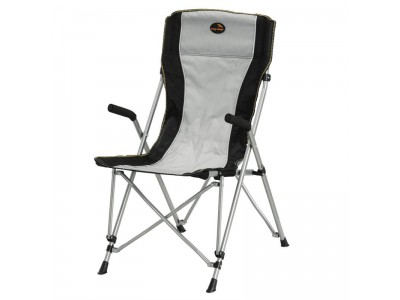 EASY CAMP Easy Cross Chair, 48x46 cm, 100 kg