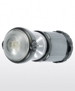 LITEXPRESS Camp 103, LED, 25-50 h, 185 lm, 298 g