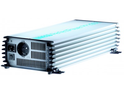 WAECO PerfectPower 2000, 2000 W, 12/24 V, modifizierter Sinus