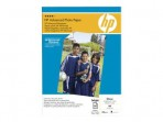 HP Advanced Glossy Photo Paper, A4, 210x297 mm, 250 g/m2, Fotopapier, glänzend, 50 Stk.