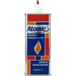 ATOMIC Lighter Fluid, Feuerzeugbenzin, 125 ml
