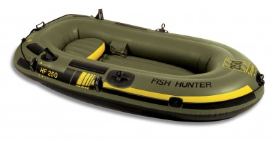 SEVYLOR Schlauchboot Fish Hunter HF250, 232 cm, 220 kg
