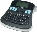DYMO LabelManager 210D, 6-12 mm, 180 dpi, QWERTZ